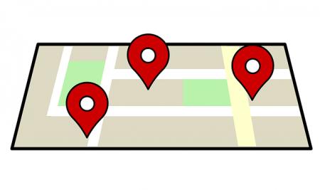 GPSイラスト